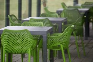 silke tauchert/fotofee-st.de/grün/stühle