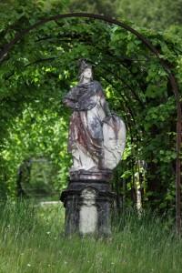 silke tauchert/fotofee-st.de/schloß linderhof