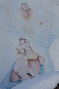 silke tauchert/www.fotofee-st.de/winter/schnee/kapellenmalerei