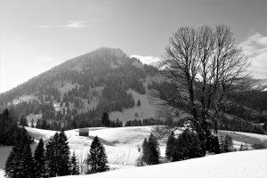 silke tauchert/www.fotofee-st.de/tannheimertal/winter/schnee/berge