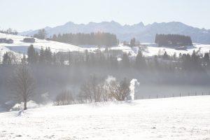 silke tauchert/www.fotofee-st.de/allgäu/winter/neuschne/görisried
