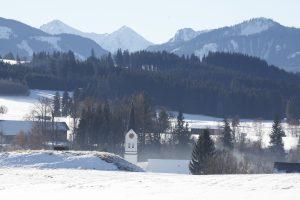 silke tauchert/www.fotofee-st.de/allgäu/winter/neuschnee/görisried