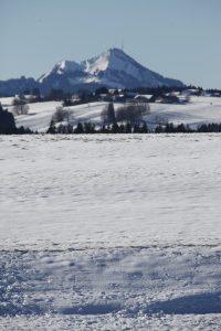 silke tauchert/fotofee-st.de/winter/allgäu/görisried/grünten
