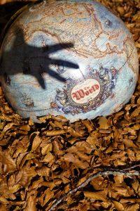 silke tauchert/fotofee-st.de/die raumbeleuchter/globus