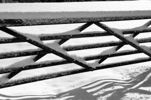 silke tauchert/fotofee-st.de/winter/neuschnee/görisried/allgäu/gatter