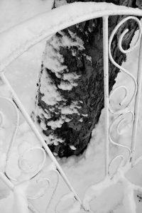 silke tauchert/fotofee-st.de/winter/neuschnee/allgäu/görisried