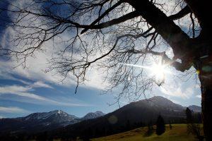 silke tauchert/fotofee-st.de/allgäu/tannheimertal/berge/herbst