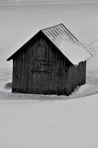 silke tauchert/www.fotofee-st.de/allgäu/tannheimertal/schnee/winter/hütte