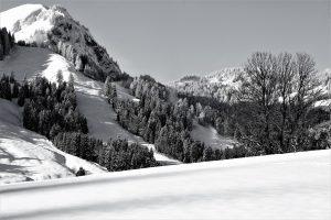 silke tauchert/www.fotofee-st.de/winter/schnee/tannheimertal/berge