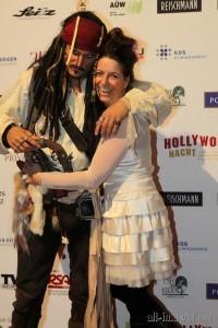 Allgäuer Presseball 2013 - Hollywood Nacht - Big Box Allgäu - über 1000 Gäste